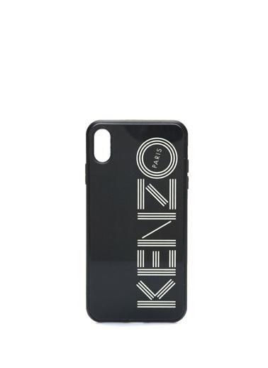 Kenzo iPhone XS Max Aksesuar Siyah